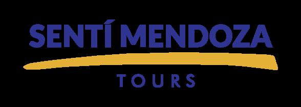 Sentí Mendoza | Logotipo